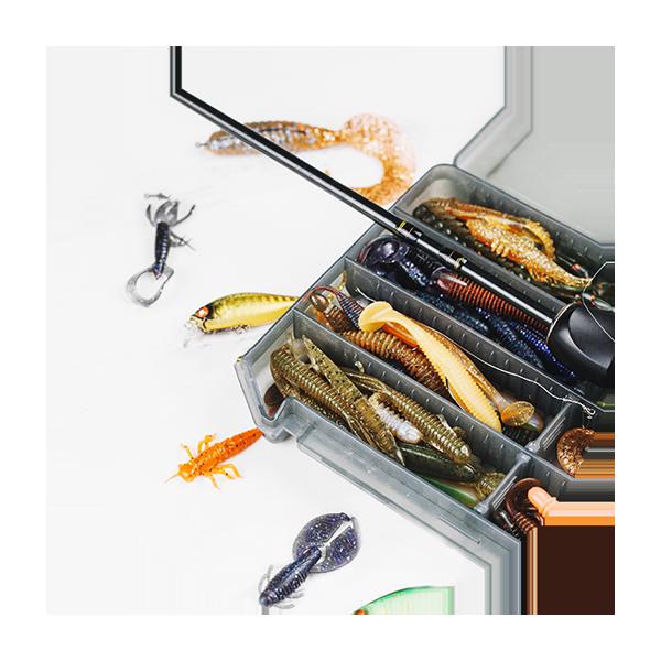Pratique de la pêche et de la chasse
